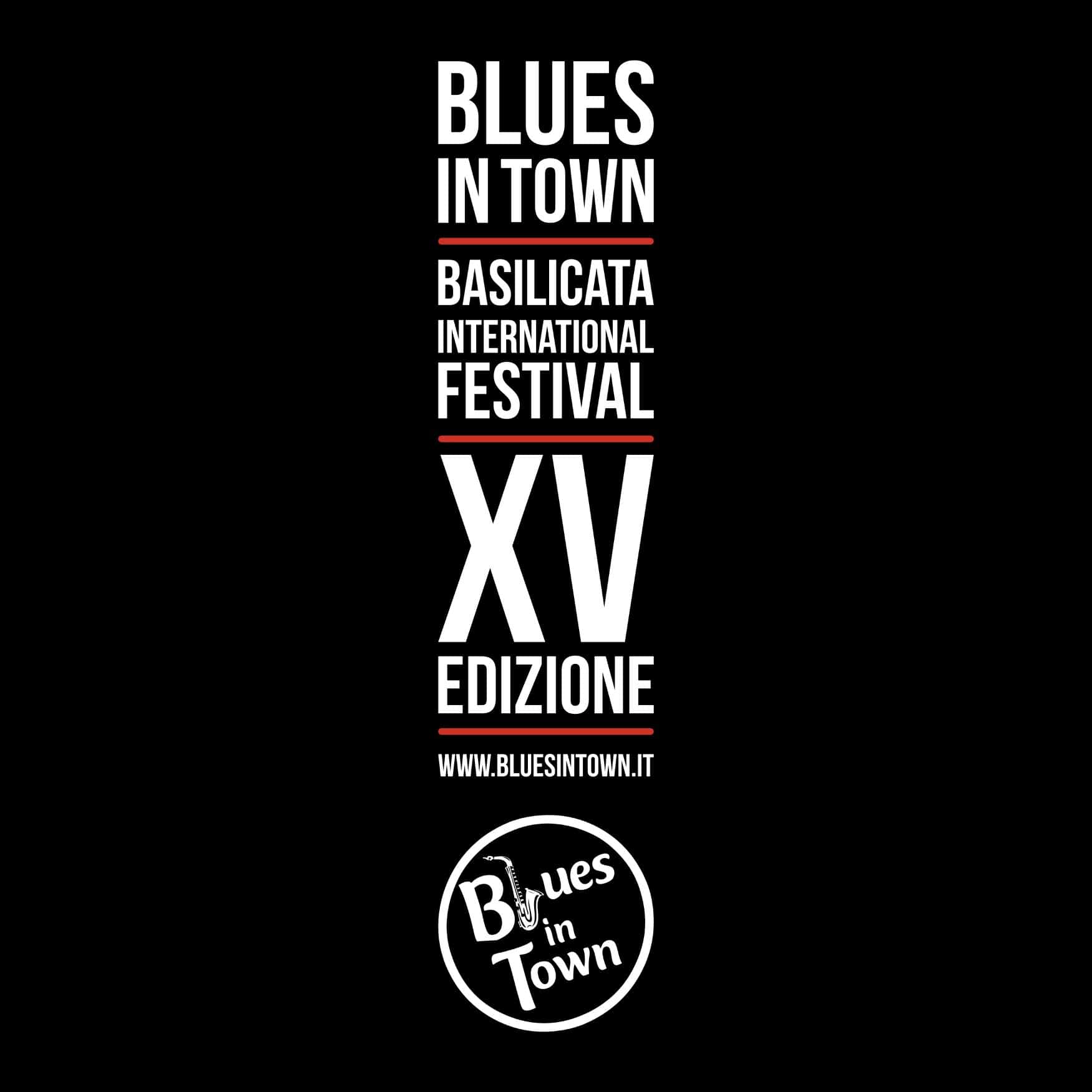 Blues in Town 2018